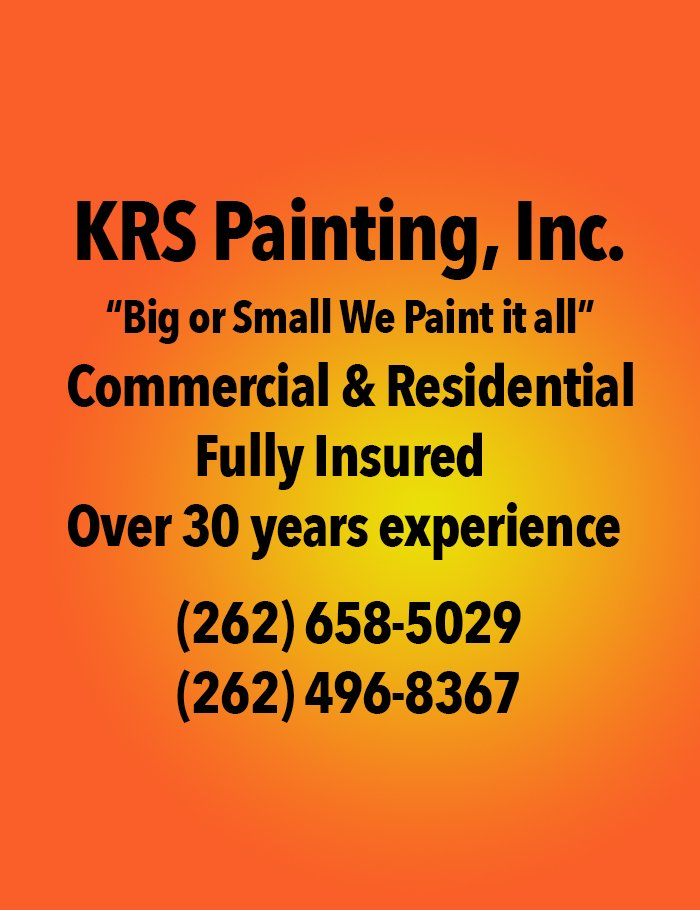 KRS Painting Inc.