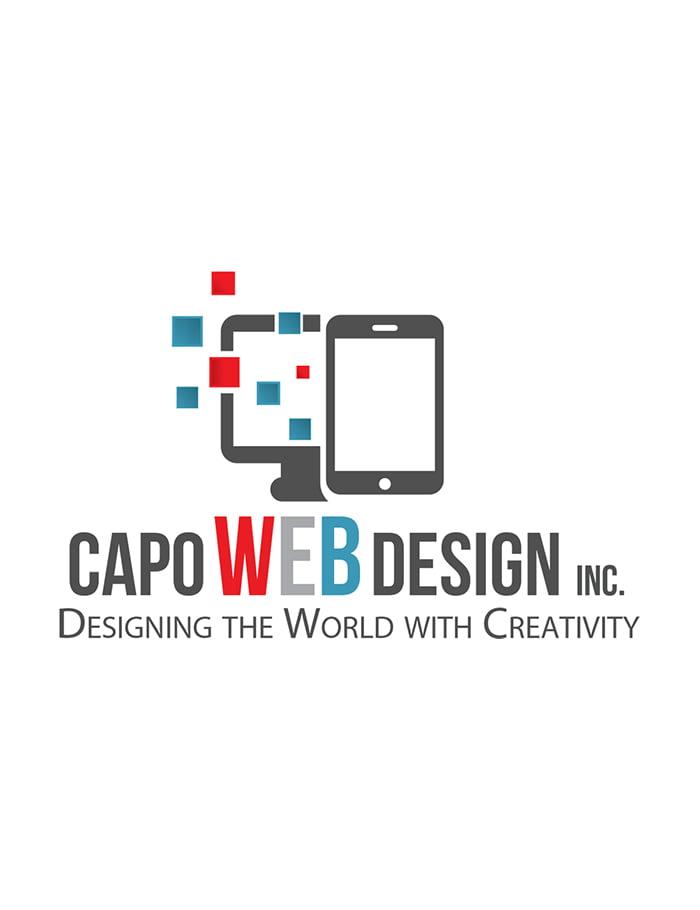 capoWEBdesign Inc.